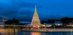 VivoCity Christmas Marketing Activation Campaign