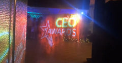 CEO Awards 2019 @OCBC Centre