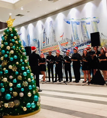 Christmas Carols 2019 @ The Centrepoint