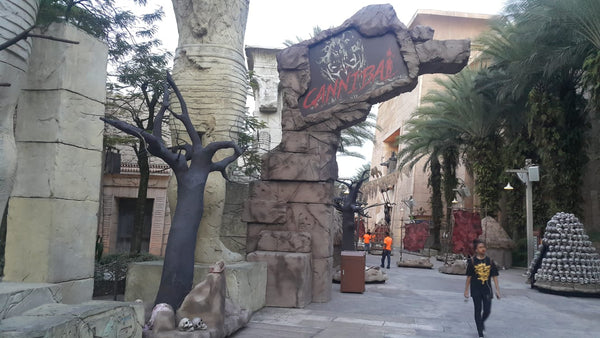 RWS Holloween Horror Nights 2018 @ RWS | RWS Holloween Horror Nights 2018 @ RWS
