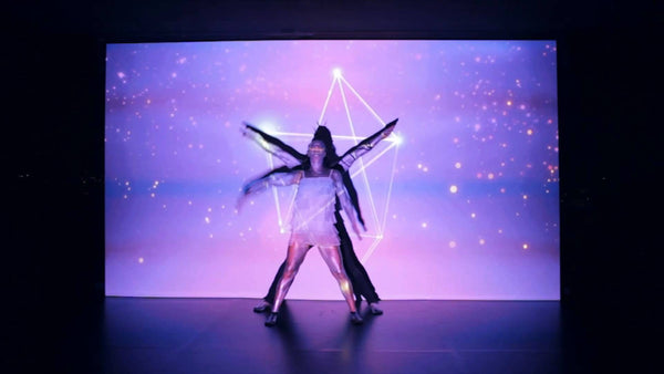 3D Video Projection Mapping Interactive Act | 3D Video Projection Mapping Interactive Act