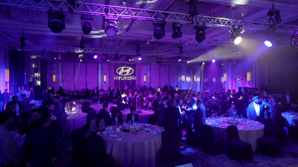 Hyundai National Dealer Conference 2020 @ Shangri La Hotel | Hyundai National Dealer Conference 2020 @ Shangri La Hotel