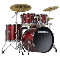 Full drumset