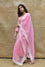 Bandhej Cotton Suit Set - Pink