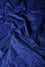 Bandhani on Organza in Midnight Blue