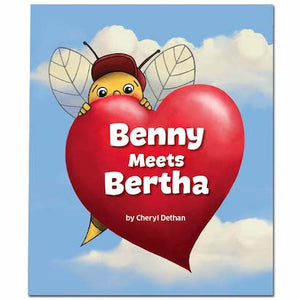 Benny Meets Bertha - By Salt and Light Publishing