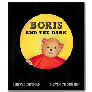 Boris and the dark - by Salt and Light Publishing