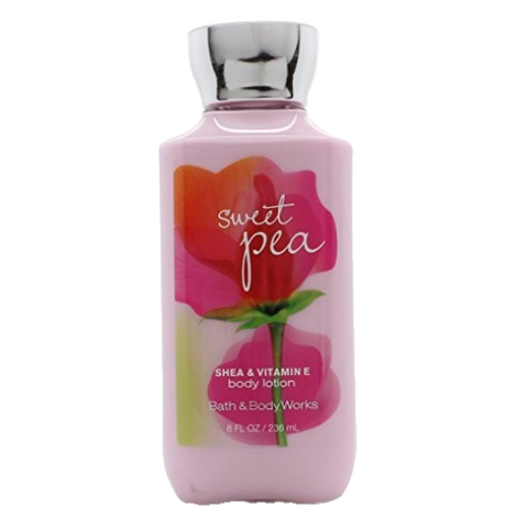 Sweet Pea - Body Lotion