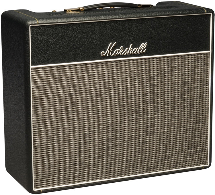 2014 Marshall 1958X 18W All-Valve Handwired Combo Amp