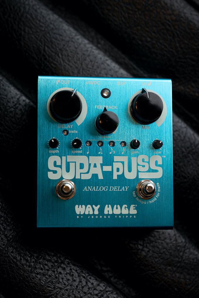 Way Huge - Supa-Puss - Walt Grace Vintage