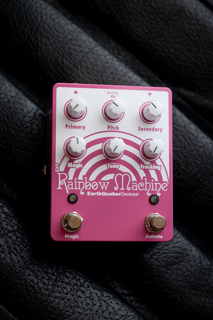 EarthQuaker Devices - Rainbow Machine - Walt Grace Vintage