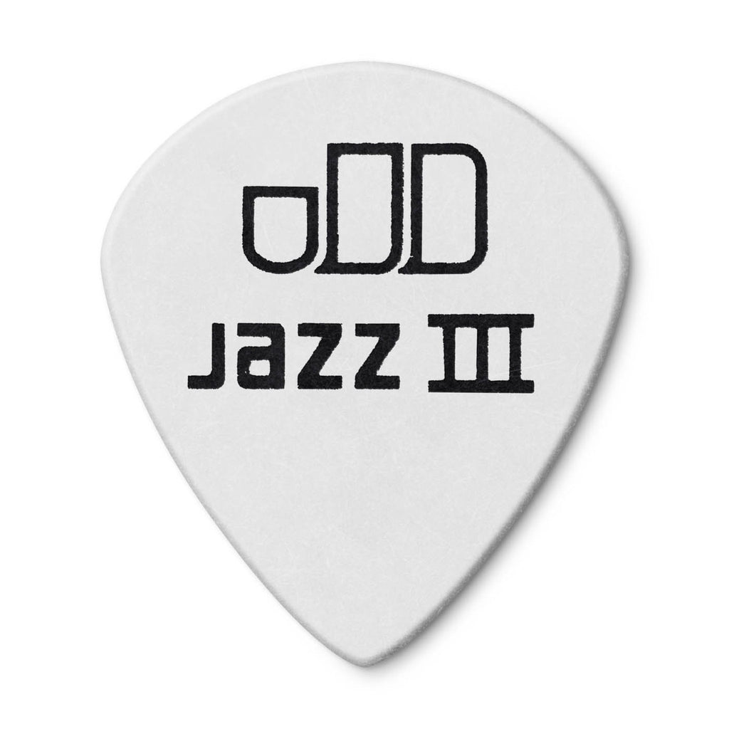 Dunlop Tortex Jazz III Pick .88 MM - Walt Grace Vintage