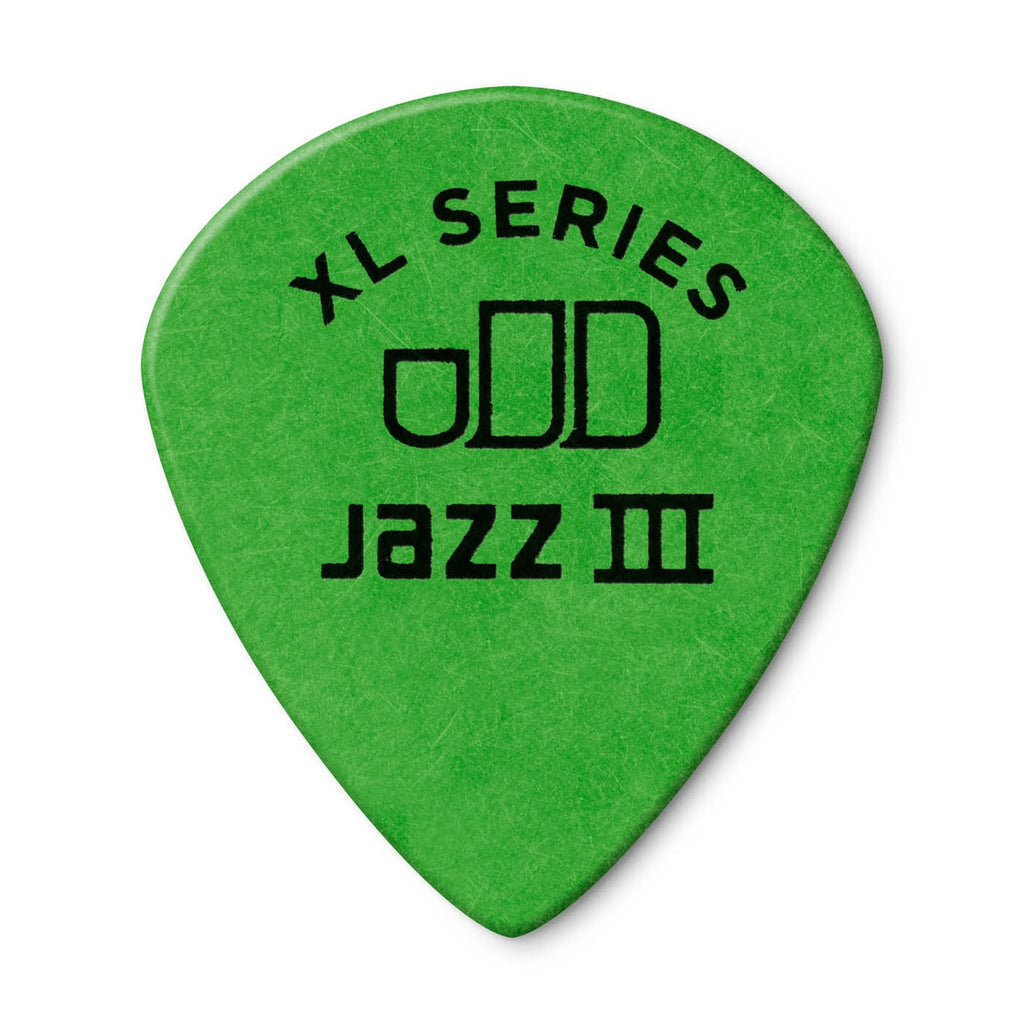 Dunlop Tortex Jazz III XL Pick .88 MM - Walt Grace Vintage