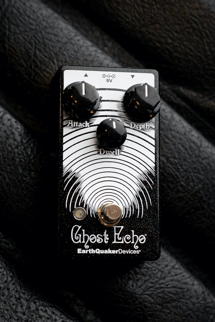EarthQuaker Devices  - Ghost Echo - Walt Grace Vintage