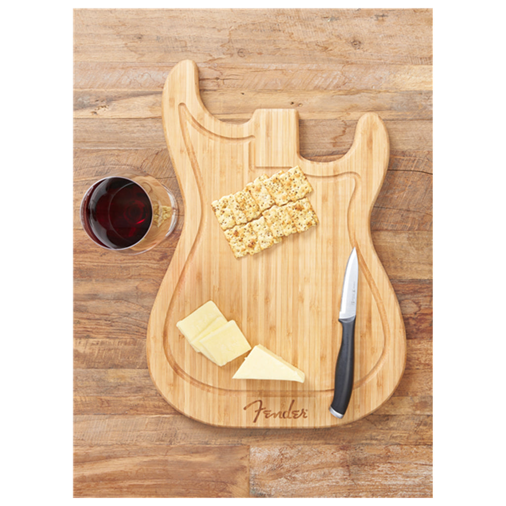 Fender Cutting Board Strat - Walt Grace Vintage