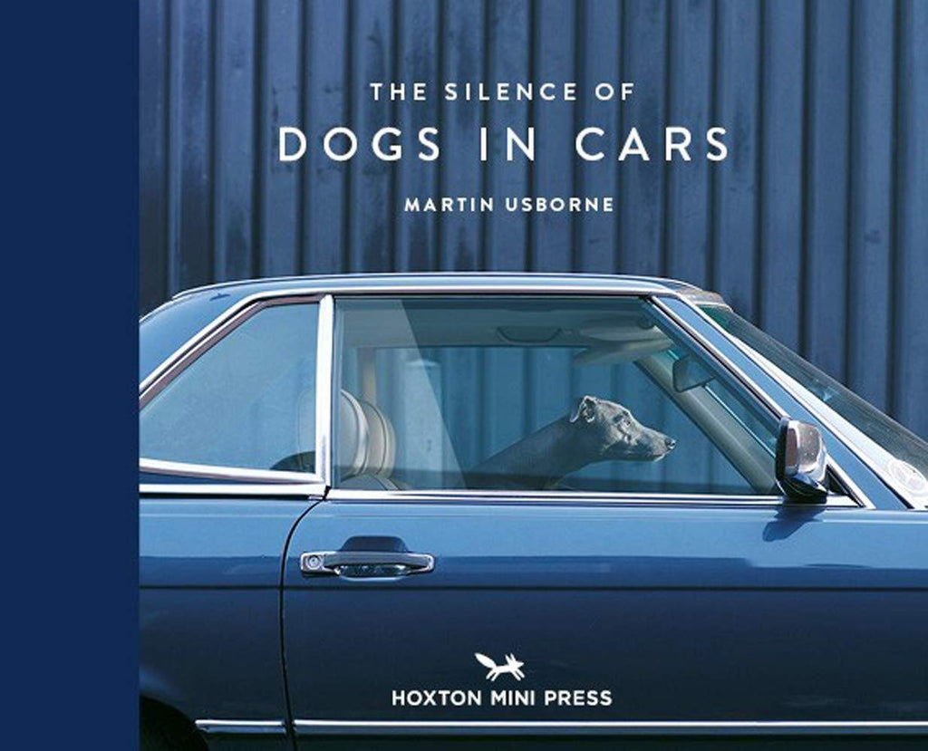 The Silence of Dogs in Cars - Walt Grace Vintage