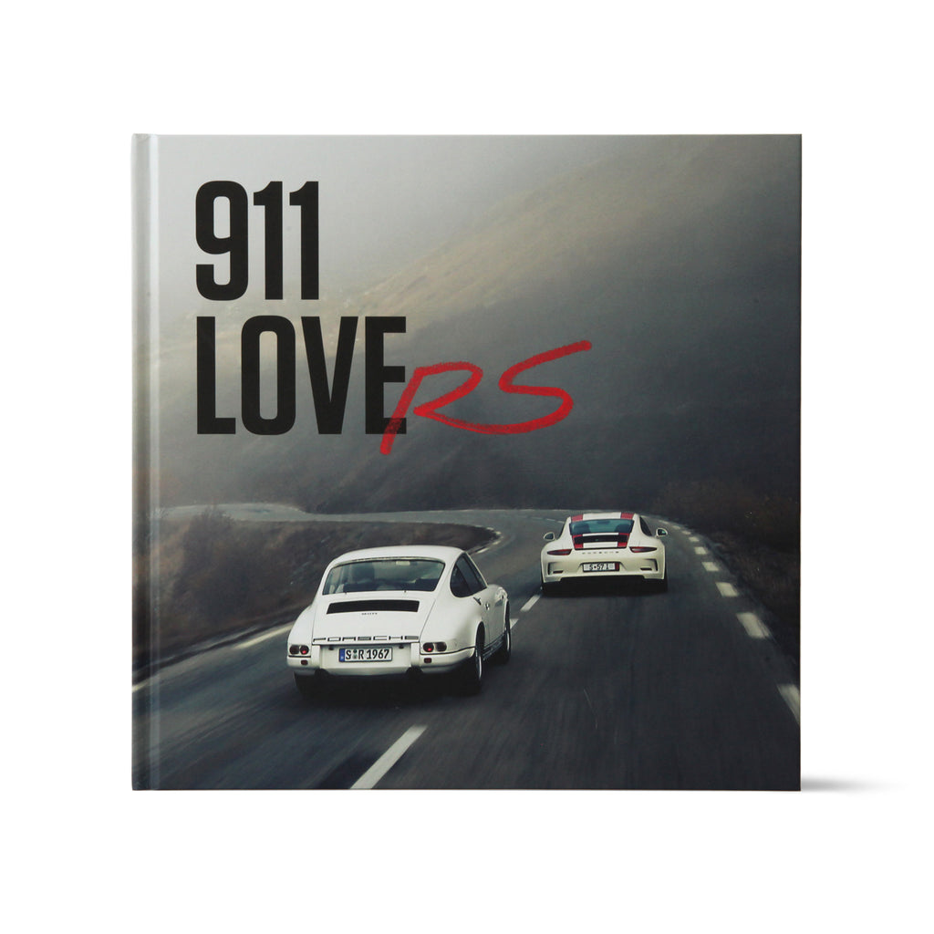 911 LoveRS - Walt Grace Vintage