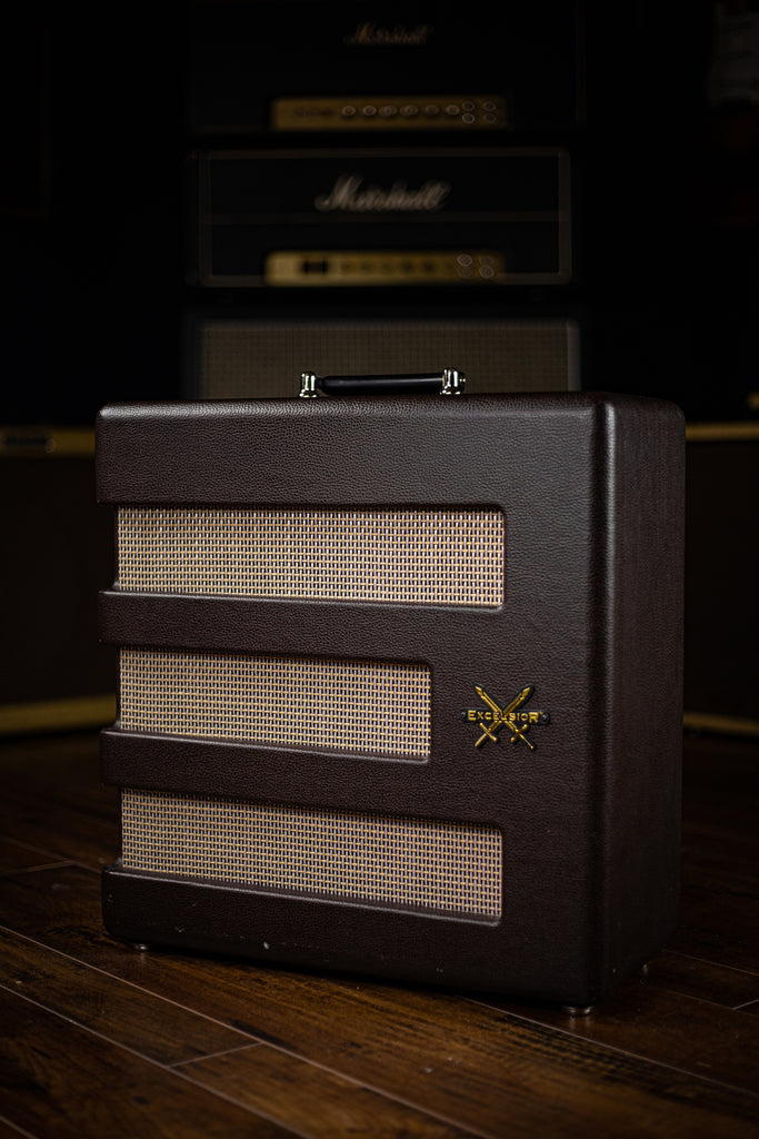 Fender Excelsior Modified Combo Amp