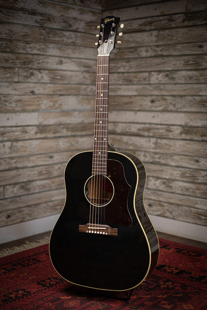 Gibson '50s J-45 Original Acoustic Guitar - Ebony