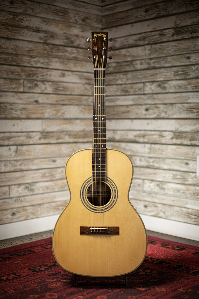 2019 Goodman Triple 0 Acoustic Guitar