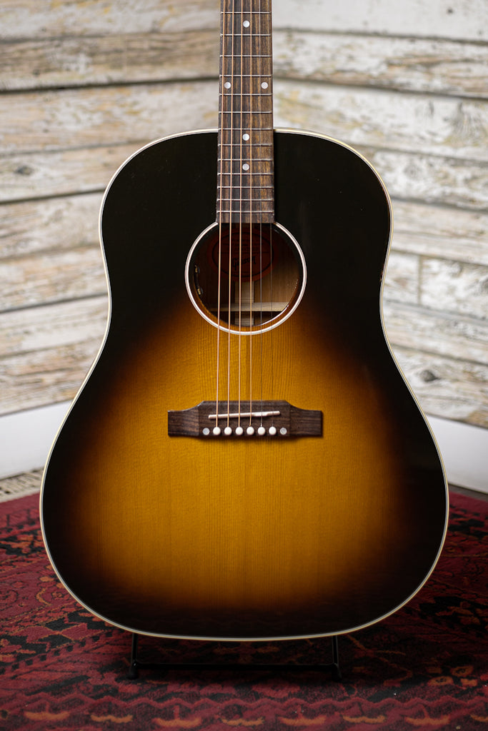 Gibson Slash J-45 Acoustic Guitar - November Burst