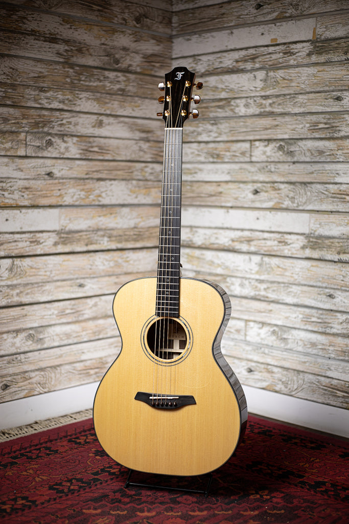 Furch Yellow OM-SR Acoustic Guitar