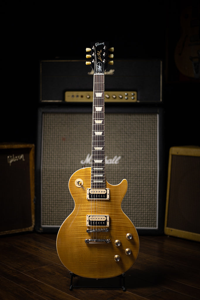 Gibson Les Paul Slash Electric Guitar - Appetite Burst