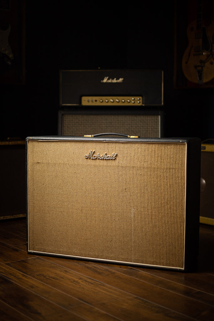1969 Marshall JTM 50 Model 1962 Bluesbreaker Combo Amp