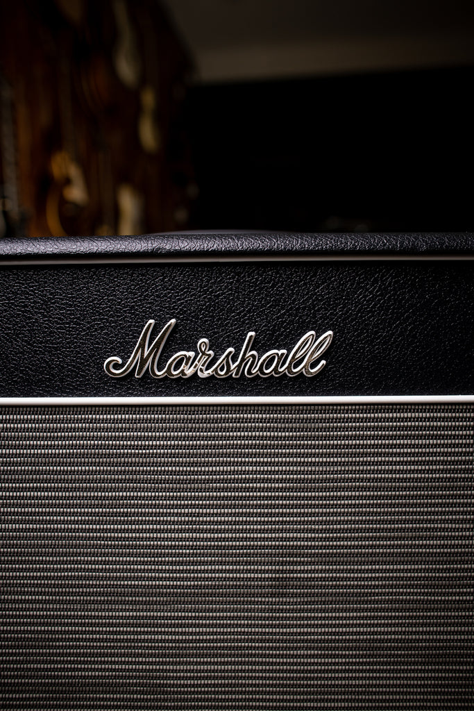 2014 Marshall Bluesbreaker 1962 Hand-Wired - Black - Walt Grace Vintage