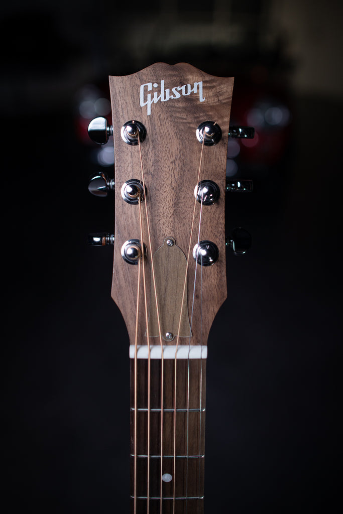 Gibson G-45 Studio - Antique Natural - Walt Grace Vintage