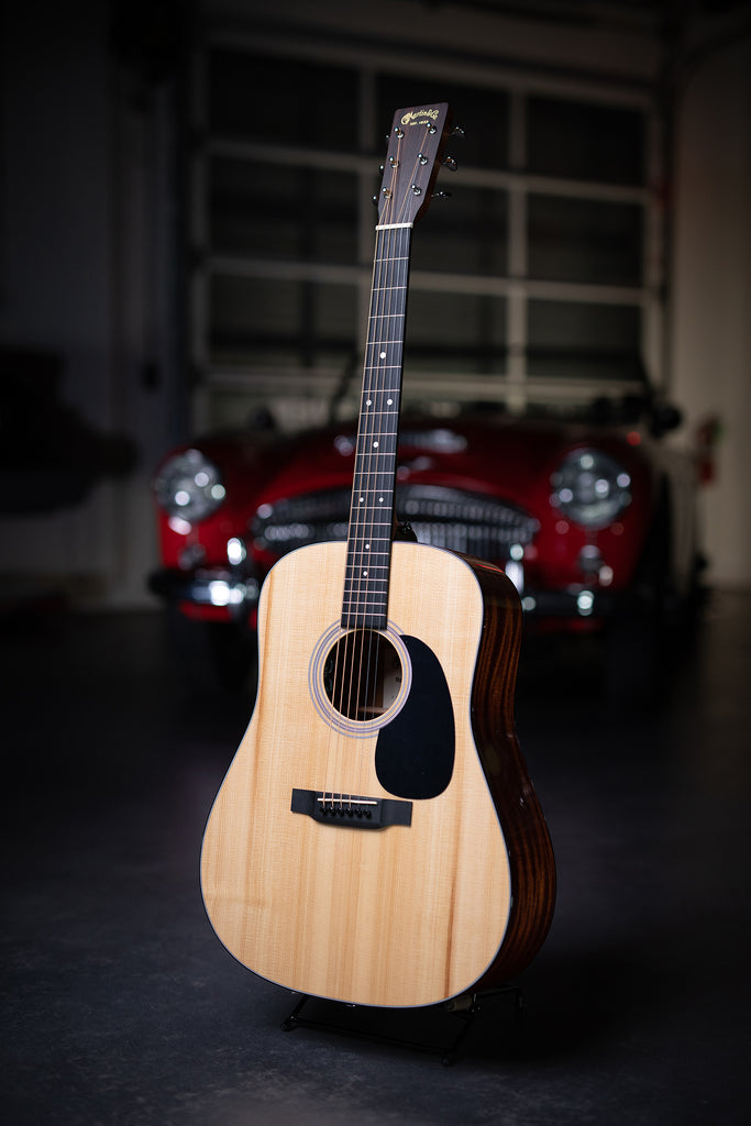 Martin D-12E Road Series - Natural - Walt Grace Vintage