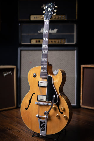 1960 Gibson ES-175 - Natural