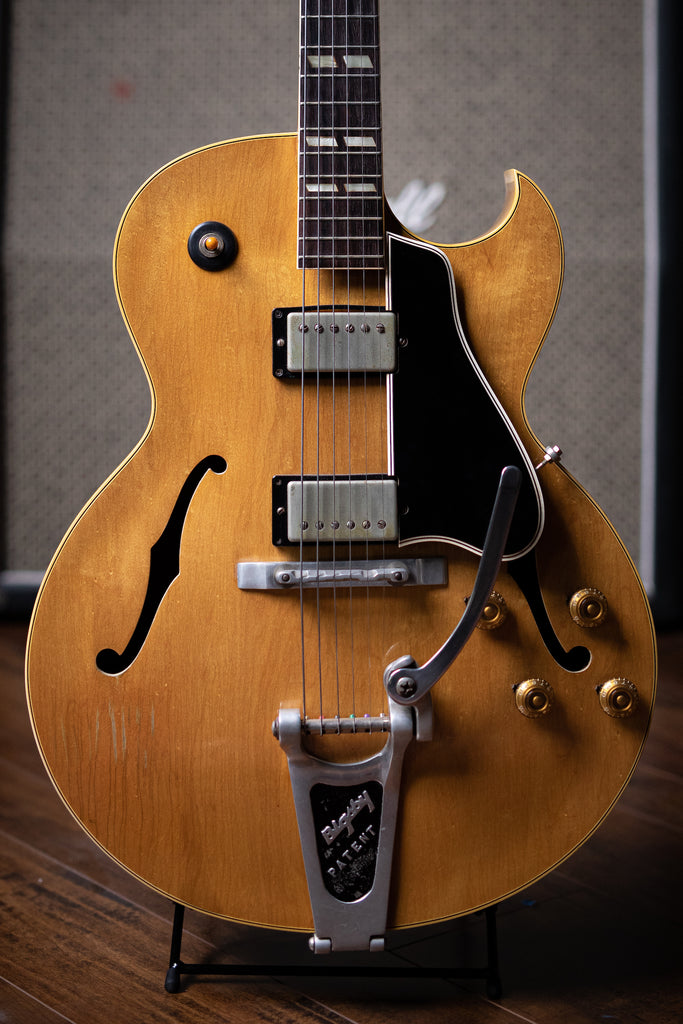 1960 Gibson ES-175 Electric Guitar - Natural - Walt Grace Vintage