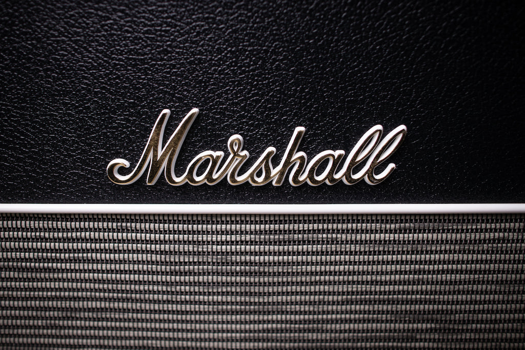 Marshall 1958X 18W All-Valve Handwired Combo Amp - Black - Walt Grace Vintage