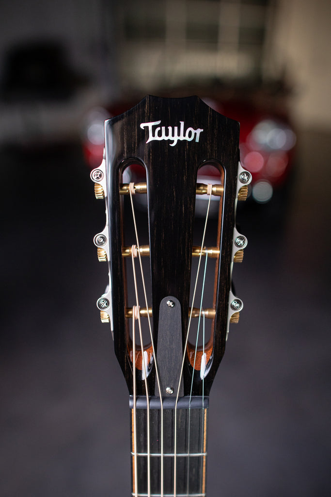 Taylor 912ce 12 Fret Acoustic Guitar - Natural - Walt Grace Vintage