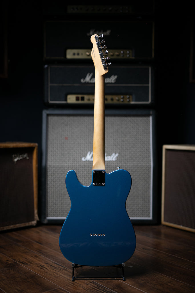 Fender Vintera '60s Telecaster Modified Electric Guitar - Lake Placid Blue - Walt Grace Vintage