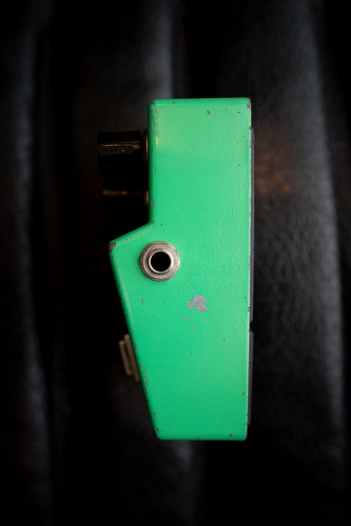 1981 Ibanez TS808 Tube Screamer Overdrive Pedal - Walt Grace Vintage