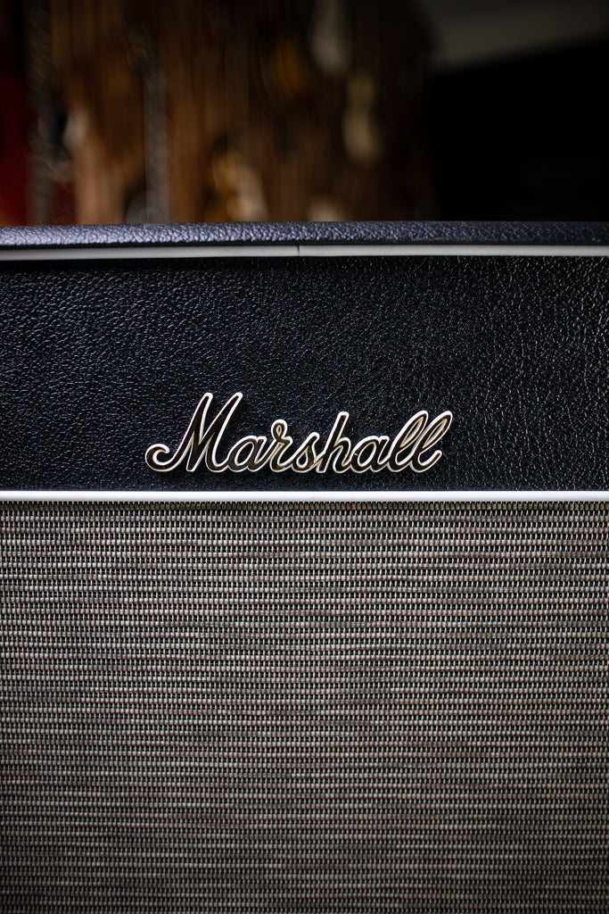 "2009 Marshall 1974X 1x12"" 18 Watt Handwired Tube Combo Amp"