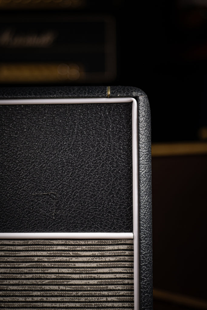 "2011 Marshall 1974CX 1x12"" Extension Cabinet"