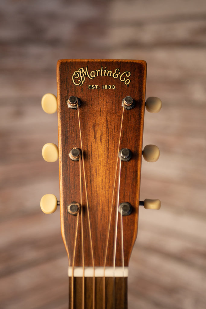 Martin DSS-15M Streetmaster Acoustic Guitar