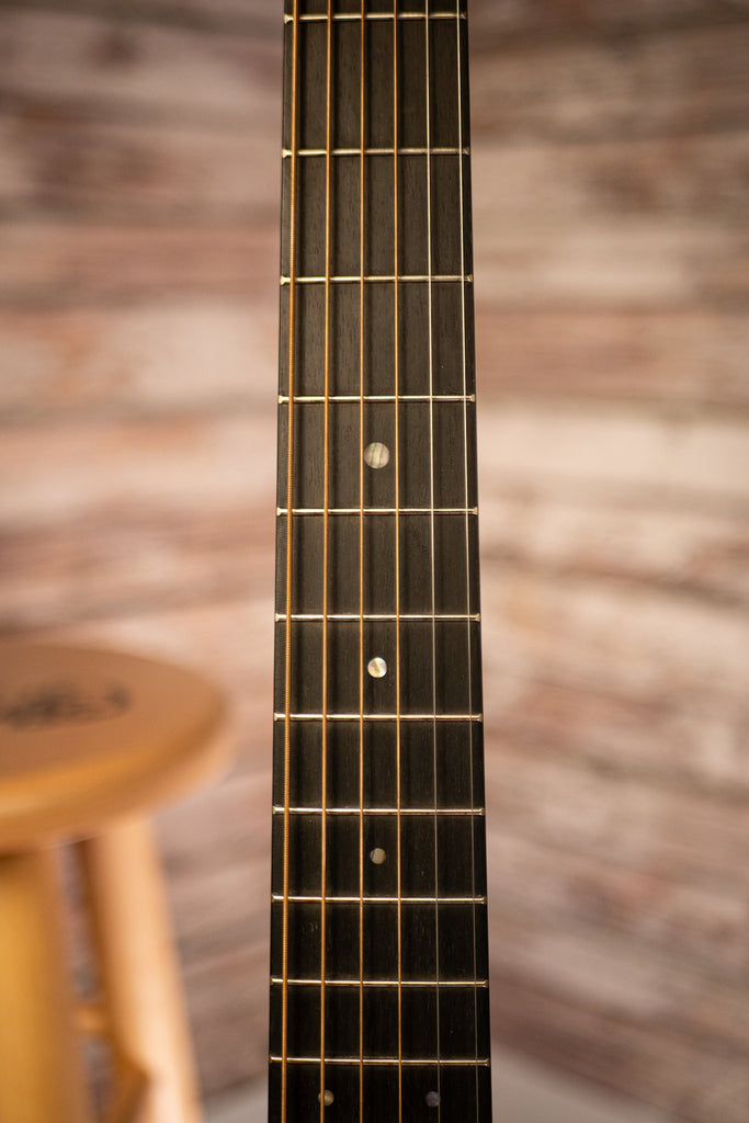Martin CEO-7 Acoustic Guitar - Teardrop Sunburst