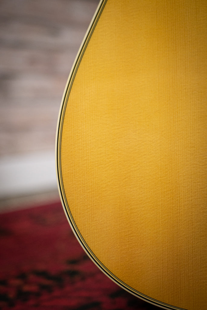 2014 Martin D35 Brazilian 50th Anniversary Prototype Acoustic Guitar