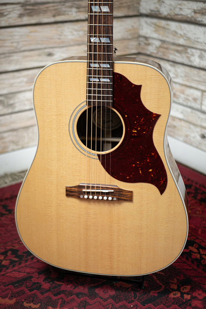 Gibson Hummingbird Studio Rosewood Acoustic Guitar - Antique Natural