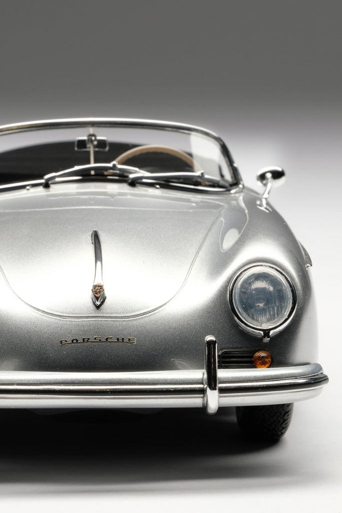 Amalgam Collection - Porsche 356A Speedster 1:18 Scale - Walt Grace Vintage