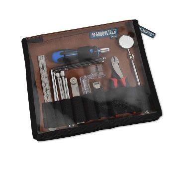CruzTools GrooveTech Acoustic Guitar Tech Kit - GTAC1