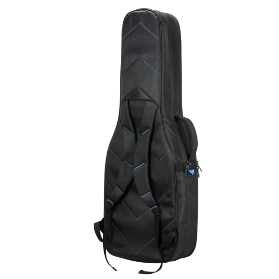 Reunion Blues RBX Double Electric Guitar Gig Bag