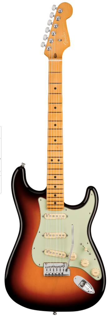Fender American Ultra Stratocaster Electric Guitar - Ultraburst