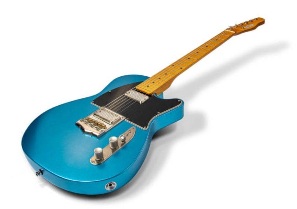 Belltone B Classic Two - Lake Placid Blue