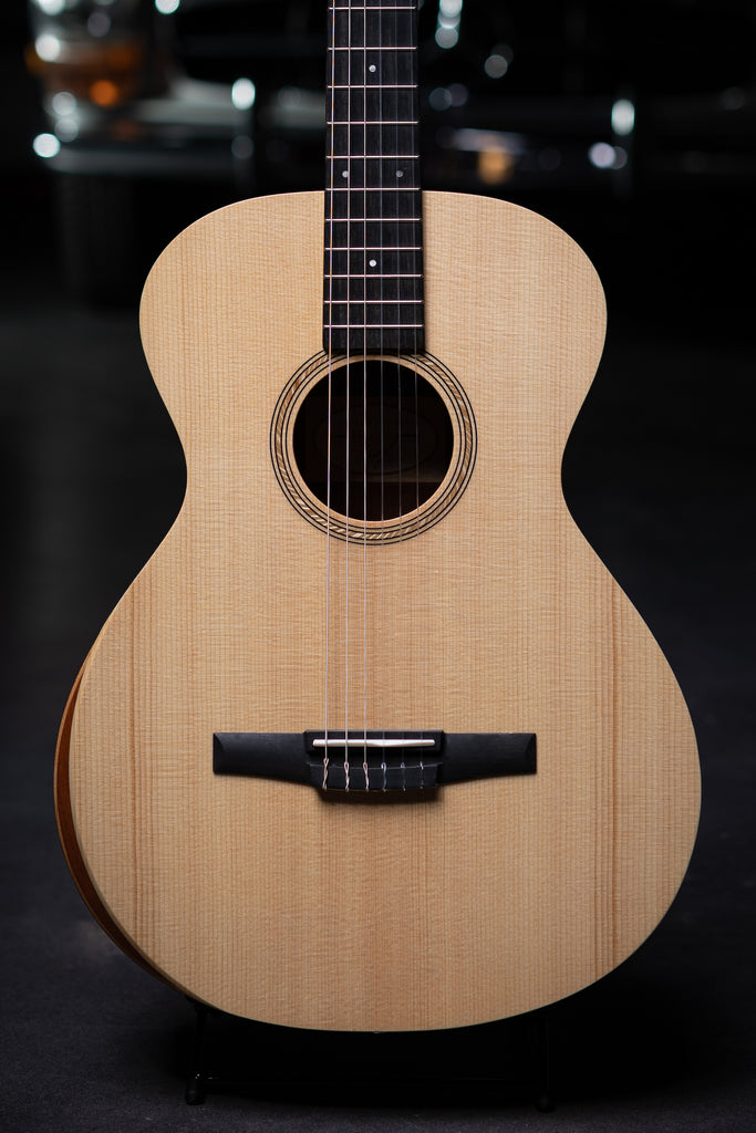 Taylor Academy 12-N Nylon String Acoustic Guitar - Natural - Walt Grace Vintage