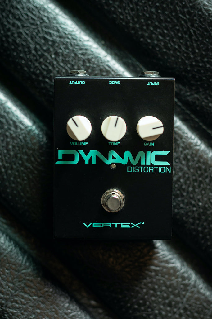 Vertex Dynamic Distortion Pedal - Walt Grace Vintage